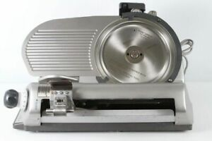 As Is Hobart 3000 Series 3813 Commercial Food Meat Cheese Deli Slicer