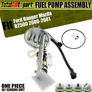 Electric Fuel Pump Assembly W Sending Unit For Ford Ranger Mazda B2500 E2269s