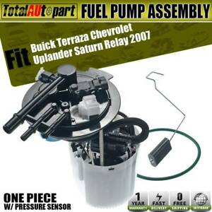 Fuel Pump Module Assembly For Buick Terraza Chevrolet Uplander Saturn Relay 2007