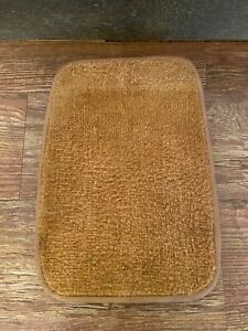 1984 1994 Jeep Cherokee Xj Comanche Mj Honey tan Front Seat Back Cover