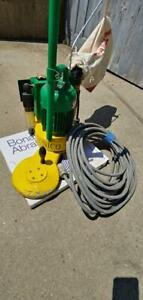 Lagler Unico radiator Edger For Sale No Shipping Only Local Pickup rare