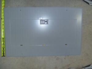 Ge General Electric Circuit Breaker Panel Box Cover New