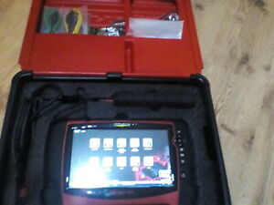 Snap On Verus Pro Scanner Diagnostic Snap On 17 4 American Software