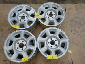 1994 Ford Thunderbird Right 15x6 5 15 Inch 15 Alloy Aluminum Wheel Rim A18 3