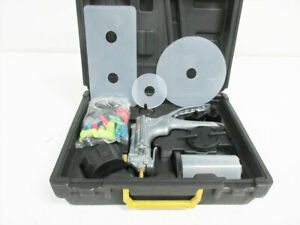 Mityvac Mv8500 Silverline Automotive Kit Possibly Incomplete Parts In Bag