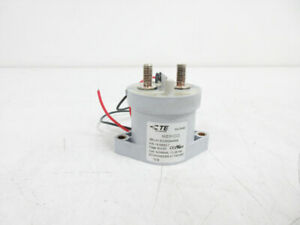 Te 1618002 7 Ev200aaana High Voltage Relay 12 900 Kvdc