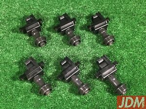 Nissan Rb25det Neo Ignition Coil Pack Stagea Skyline Laurel Cedric 22448 aa100