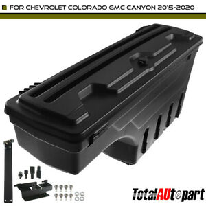Truck Bed Storage Box Toolbox For Chevrolet Colorado Gmc Canyon 2015 2020 Right