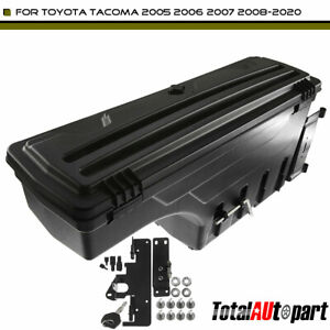 Truck Bed Truck Bed Box Toolbox For Toyota Tacoma 2005 2020 Rear Left Sc401d