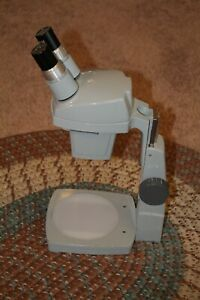 Reconditioned Bausch Lomb Stereo Zoom Microscope 20x