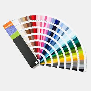 Pantone Fashion Home Interiors Color Guide Supplement 315 New Fh i Colours