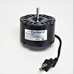 Bathroom Fan Vent Motor For Nutone 50933 86933 000 86933000 Broan Ceiling