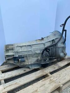 Transmission Tranny Jeep Grand Cherokee 05 06 07 08 4 7 4x4 Tested Warranty