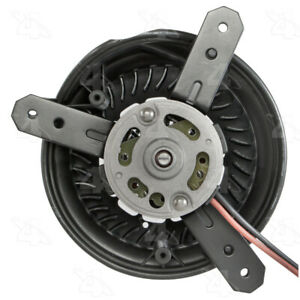 Hvac Blower Motor 4 Seasons 76989