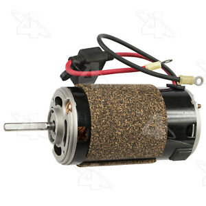 Hvac Blower Motor 4 Seasons 75019