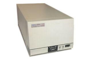 Waters 2996 Photodiode Array Detector W One Year Warranty