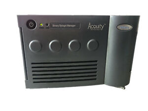 Waters Acquity Uplc Binary Solvent Manager W 90 Days Warranty