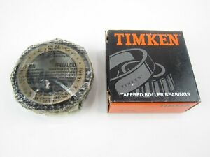 New Timken 3775 Tapered Roller Bearing 200401