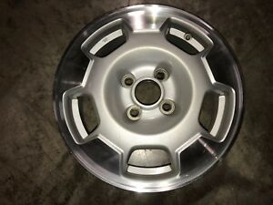 2003 2004 2005 Honda Civic Hybrid 14x5 5 Wheel Rim 63845