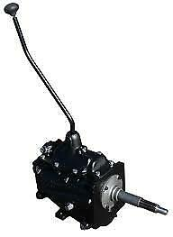 T15 Jeep Transmission For Cj 3 Speed Free Shipping