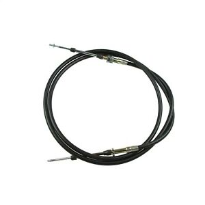 B M 81834 Super Duty Race Shifter Cable