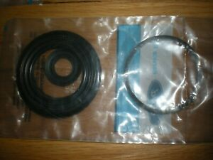 Nos 1975 1979 Ford Granada Rear Disc Brake Seal Kit D5dz 2b595 A