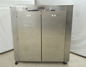 Alto shaam 1000 bq 160 60 w Low temp Halo heat Food Warmer Holding Cabinet 200 f