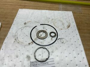 1989 1994 Geo Metro Automatic Transmission Misc Washer Retainer And Parts