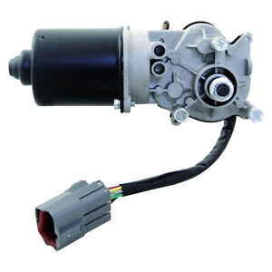 New Front Wiper Motor Acura Integra Ls Rs 94 01 Sedan Hatchback 76505 Sr3 A01