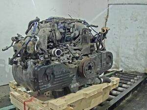 Engine 2 5l Without Turbo Vin 6 6th Digit Fits 06 Saab 9 2x 4382854
