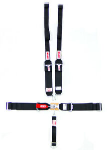 Simpson Safety 5pt Harness System Hans 2in Shoulder P D W A Ind P N 29064 W300