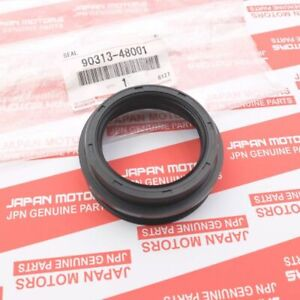 Genuine Toyota 4runner Pickup Tacoma T100 Rear Axle Shaft Oil Seal 90313 48001