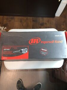 Ingersoll Rand Air Impact Wrench 1in 285b 6