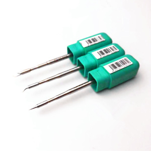 Jbc C210 Soldering Tips Solder Tip With Knife Head Curved Head Straight Head