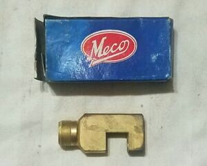 Meco Weldmaster 3201t Cutting Torch Attachment Replacement Head Straight Usa