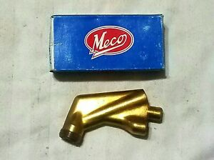 Meco Cutmaster Cutting Torch Replacement Head Made In Usa 75 Degree