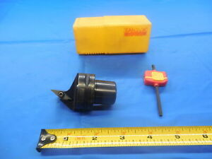 Sandvik Coromant K6 Boring Head Holder Adapter K6 431 100272 L38 922974 Cnc Mill