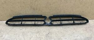1998 2000 Toyota Corolla Front Lh And Rh Side Bumper Grille Trim 53113 02010 Oem