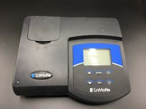 Lamotte Ltc 3000we Lab Turbidity And Chlorine Meter