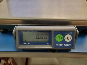 Mettler Toledo Viva Scale Pos Pc Systems With Power Adapter