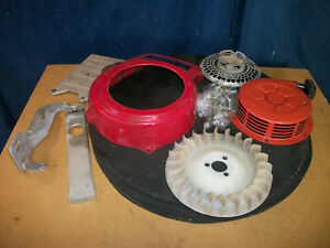 Honda G300 Blower Housing Recoil Starter