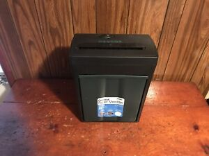 Royal Cx 80 Crosscut Paper Shredder