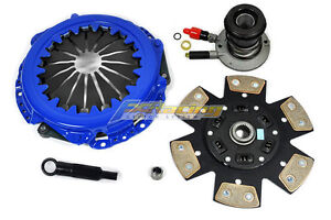 Fx Stage 3 Clutch Kit Slave 1990 1992 Ford Ranger 91 92 Explorer Mazda B4000
