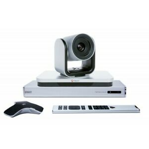 Polycom Realpresence Group 500 720p Conferencing Kit With Eagleeye Iv 4x Camera