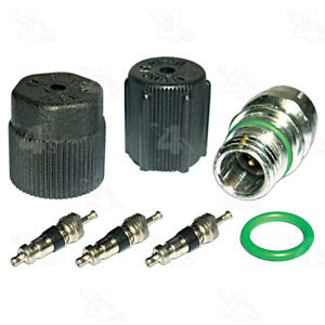 A c System Valve Core And Cap Kit seal Kit Factory Air 26775
