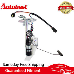 Autobest F1219a Electrical Fuel Pump For Ford Ranger 1998