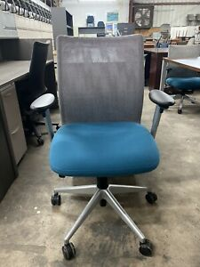 Steelcase Journey Ergonomic Chair