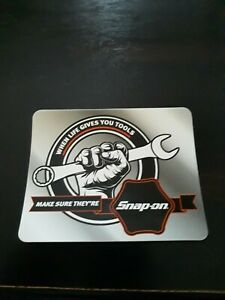 Snapon Tools Official Life Gives You Tools Decal Sticker New For 2020 Must See