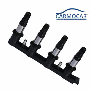 Ignition Coil Pack For Chevrolet Aveo Cruze Sonic Trax Pontiac Uf620