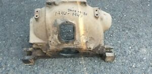 Chevy 216 235 261 Truck Bellhousing 1940 To Early 47